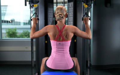 Tips for Women Who Are Beginning Strength Training