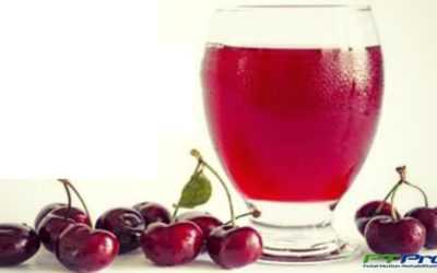 Tart Cherries: One of the Lesser-Known Superfoods