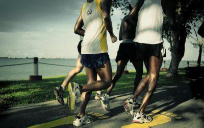Avoid these five running mistakes during 5K season, says Seattle-area PT