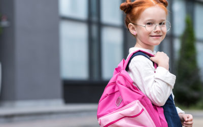 Mind your Back(pack) during Back-to-School
