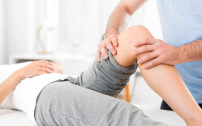 National Physical Therapy Month: 4 Things You Didn't Know about PT